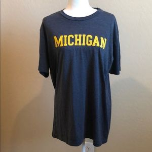 Next Level Michigan T-Shirt